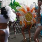 Sexy le carnaval !